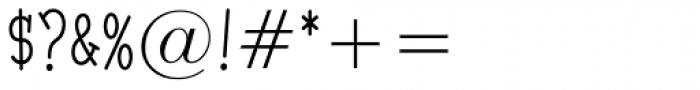 Malihini Tahitian BTN Cond Light Font OTHER CHARS