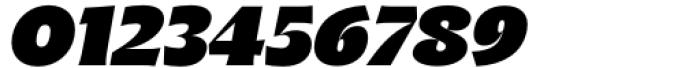 Malik Heavy Display Italic Font OTHER CHARS