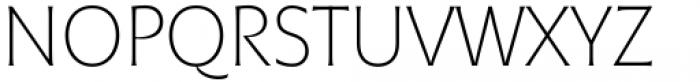 Malik Variable Regular Font UPPERCASE