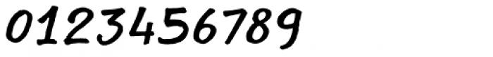 Mama Bear Italic Font OTHER CHARS