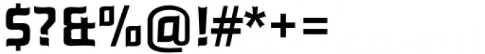 Mandarin Duck Display Font OTHER CHARS