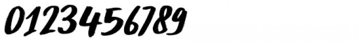 Mandarin Whispers Italic Font OTHER CHARS