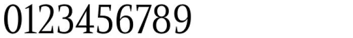 Mandrel Cond Regular Font OTHER CHARS