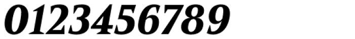 Mandrel Ext Black Italic Font OTHER CHARS