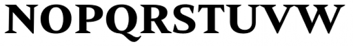 Mandrel Ext Black Font UPPERCASE