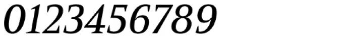 Mandrel Ext Medium Italic Font OTHER CHARS
