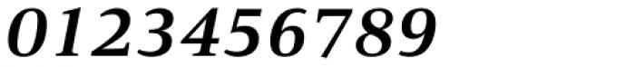Mangan Bold Italic Font OTHER CHARS