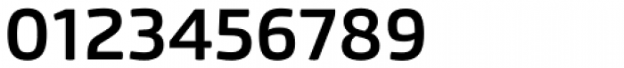 Mangerica SemiBold Font OTHER CHARS