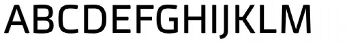 Mangerica Font UPPERCASE
