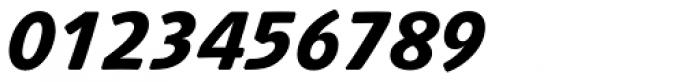 Mano Pro ExtraBold Font OTHER CHARS