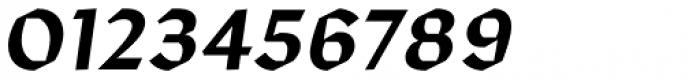 Manofa Italic Font OTHER CHARS
