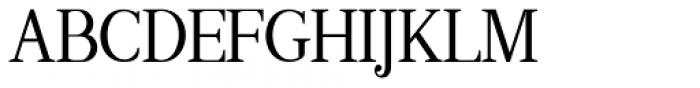 Manohara Pro Regular Font UPPERCASE
