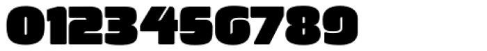 Manometer Sans Font OTHER CHARS