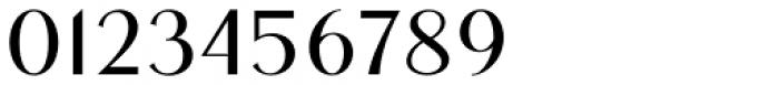 Mansory Medium Font OTHER CHARS