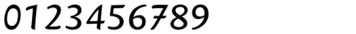 Mantika Informal Pan European W1G Regular Font OTHER CHARS