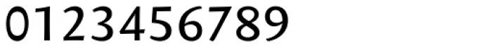 Mantika Sans Std Regular Font OTHER CHARS