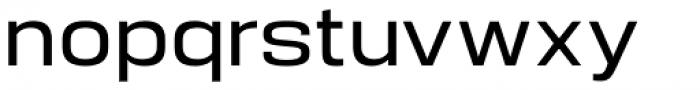Manual Light Font LOWERCASE