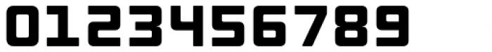 Manufaktur Expanded Black Font OTHER CHARS