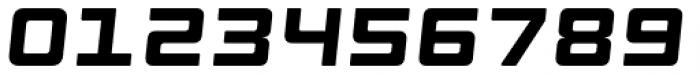 Manufaktur Ultra Ex Black Italic Font OTHER CHARS