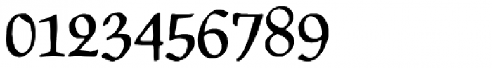 Manuskript Ant D Regular Font OTHER CHARS