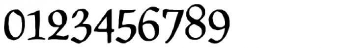 Manuskript Antiqua D Regular Font OTHER CHARS