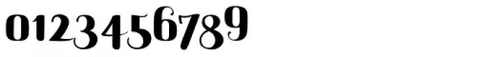 Maple Lane Cursive Upright Font OTHER CHARS