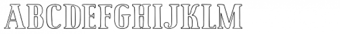 Maple Street Hand Font UPPERCASE