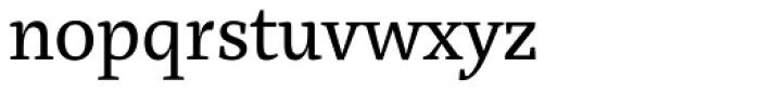 Marat DEMO Font LOWERCASE