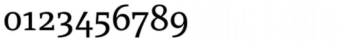 Marat Regular Small Caps Font OTHER CHARS