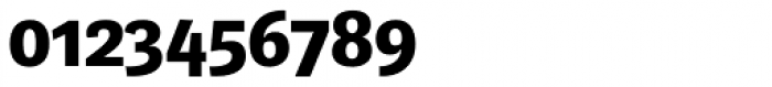 Marat Sans Bold Small Caps Font OTHER CHARS