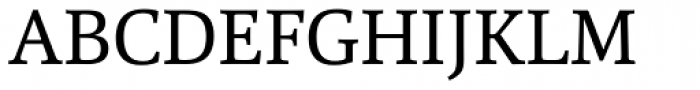 Marbach Font UPPERCASE