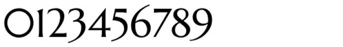 Marcellus Pro Font OTHER CHARS