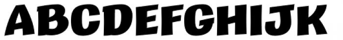 Marcinelle Clean-09 Font UPPERCASE