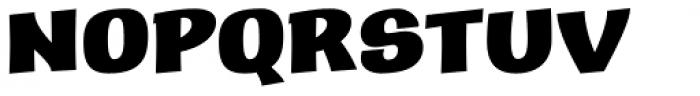 Marcinelle Clean-10 Font UPPERCASE