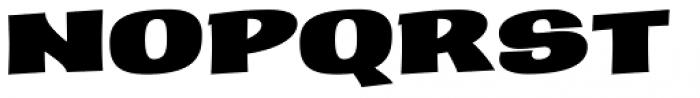 Marcinelle Clean-14 Font UPPERCASE