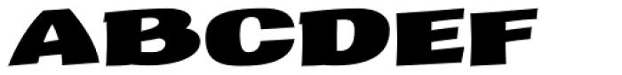 Marcinelle Clean-15 Font UPPERCASE