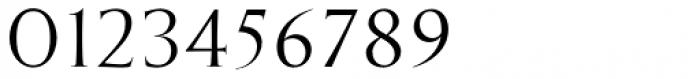 Marcus Traianus Regular Font OTHER CHARS