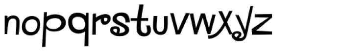 MardiKrewe PB Font LOWERCASE