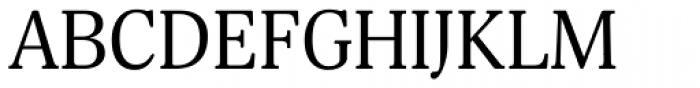 Margon 360 Font UPPERCASE