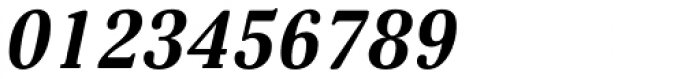 Margon 380 Bold Italic Font OTHER CHARS