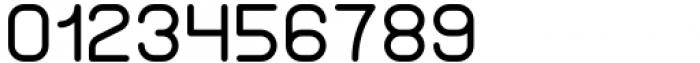 Margoth Medium Font OTHER CHARS