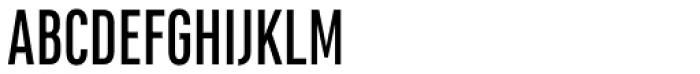 Marianina Cn FY Medium Font UPPERCASE