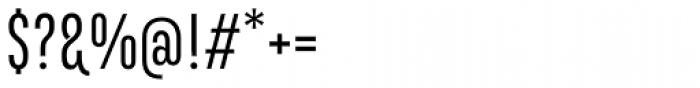 Marianina Cn FY Regular Font OTHER CHARS