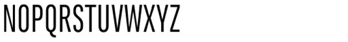 Marianina Cn FY Regular Font UPPERCASE