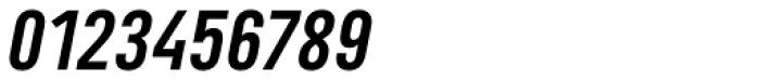 Marianina FY Bold Italic Font OTHER CHARS