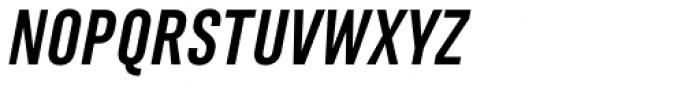Marianina FY Bold Italic Font UPPERCASE