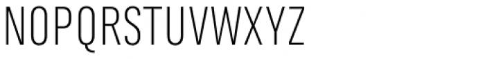 Marianina FY Light Font UPPERCASE