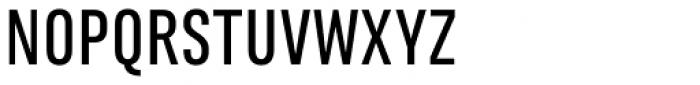 Marianina FY Medium Font UPPERCASE
