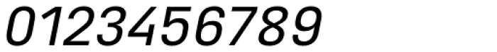 Marianina X-wide FY Medium Italic Font OTHER CHARS