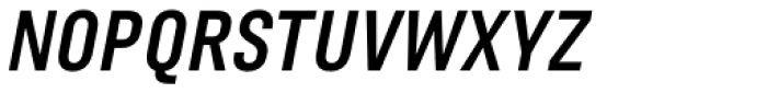Marianina wide FY Bold Italic Font UPPERCASE